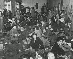 Gypsies, Jews, Poles, lesbians, homosexuals, the disabled, minorities, mentally ill, Jehovah's Witnesses.... ALL  victims of the Nazi Holocaust. bataillesocialiste.wordpress.com                                                                                                                                                                                 Plus
