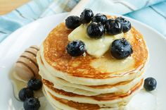 Scotch Griddle Cakes (3 of 3)