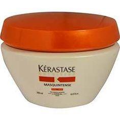 KERASTASE by Kerastase - NUTRITIVE MASQUINTENSE THICK FOR DRY HAIR 6.8 OZ