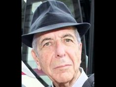 Leonard Cohen: 100 Pictures Deep - YouTube