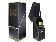 Compro Caja para Botella de Vino de Calidad