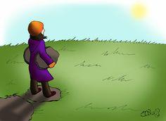 Maailma on täynnä mahdollisuuksia! Kuvittele tilanne, jossa tunnistaisit elämäsi polun kivet. Olet juuri nimennyt kaksi uutta. Maailma ei olekaan loputon kivierämaa, jossa sinun pitäisi opetella kulkemaan kiveltä toiselle, vaan täynnä mahdollisuuksia, voit itse päättää, mihin suuntaan etenet. Ja valita kivet kulkiessasi, koska tunnistat omasi.