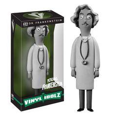 Funko Young Dr. Frankenstein Vinyl Idolz Figure