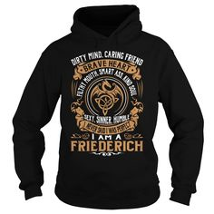 FRIEDERICH Brave Heart Dragon Name Shirts #Friederich