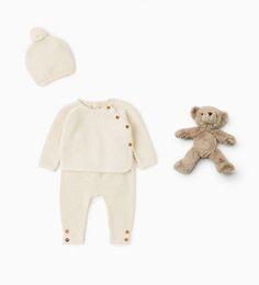 BABY SHOWER-Mini | Nouveau né-12mois-ENFANTS | ZARA France