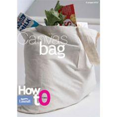 Canvas Bag-