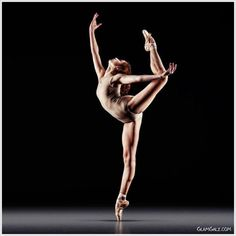 Truly Beautiful Dance Poses