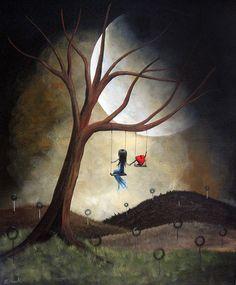 Ilustración de Shawna Erback.