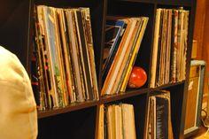 Vinyls, By Cheyenne Johnson