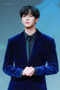 """rowoon pics #sf9 on Twitter: """"200117 © gotta be you he's wearing tiny stars in his suit ‧ ₊ ˚ ⋆ #로운 #ROWOON #SF9 @SF9official… """" Kang Chan Hee, Chani Sf9, Sf 9, Tiny Star, Kdrama Actors, Shit Happens, Stars, Twitter, How To Wear"""