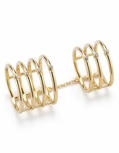 Rings   Rings   Berlin Knuckle Ring   Hudson's Bay