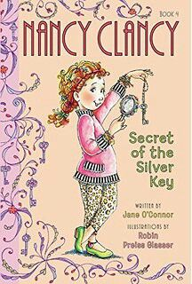 Secret of the silver key Book 4
