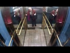 Next Generation Elevator? - YouTube