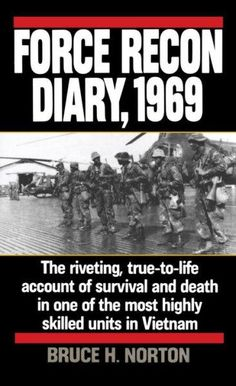 The riveting, true-to-life account of survival, heroism and death in the elite Marine 3d Force Recon unit, one of one two Marine units to receive the Valorous Unit Citation during the Vietnam War. Doc