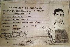Nomadic Niko: The Horrors of Pablo Escobar Pablo Emilio Escobar, Don Pablo Escobar, Pablo Escobar Frases, Escobar Family, Narcos Escobar, La Cathedral, Colombian Drug Lord, Crime, Mafia Gangster