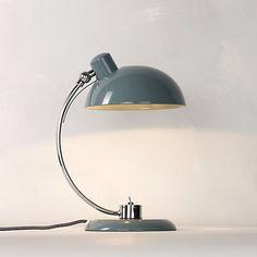 John Lewis Penelope Task Lamp Online at johnlewis.com  45pounds  slate/lime or neutral colour