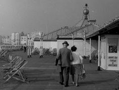 Palace Pier, Brighton (circa 1980s)