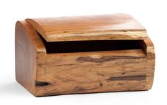 Mesquite Collector's Box by HeritageFineCrafts on Etsy