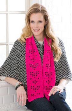 Solountip.com: Bufanda para regalo de san valentin