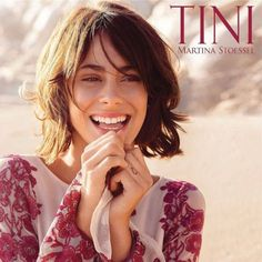 Tini (Martina Stoessel) -  Tini (Martina Stoessel)