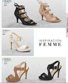 Sandalias Andrea Moda Femenina. Sandalias de vestir, sandalias casuales, sandalias juveniles, sandalias de moda tacon fino, sandalias de fiesta