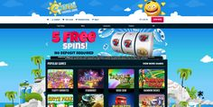 Attention slots lovers! Head over to the new Costa Games and receive 5…