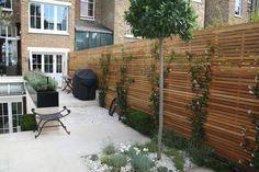 68 Gartenzaun-Ideen - nötigen Sichtschutz im Vorgarten