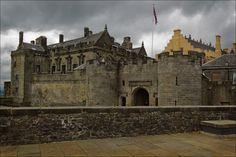 Stirling Castle | Flickr - Photo Sharing!