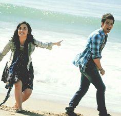Joe & Demi <3