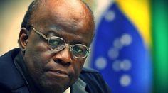 Joaquim Barbosa diz que impeachment não consultou população. Para ele, as decisões foram tomadas sem levar em consideração a opinião dos brasileiros