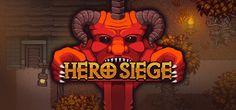 Hero Siege Patch v1.4.0.4 Free Download