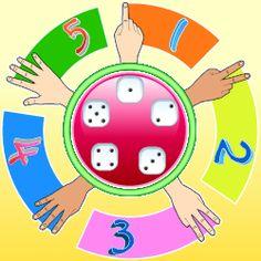 Tizofun Cool math dispose d'un ensemble de jeux et activités mathématiques interactives pour permettre à votre enfant d'apprendre à compter en souplesse dès la maternelle.