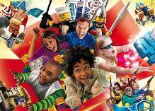 Legoland Discovery Center - Atlanta   Mom's Magical Miles