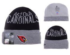 6c4a1ca861f NFL Arizona Cardinals Stitched Knit Beanies 016 New Era Snapback