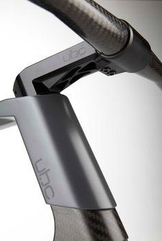 1 | A $32,000 Carbon-Fiber Fixed-Gear Bike, Designed By A Formula 1 Firm | Co.Design: business + innovation + design