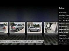 2014 Mercedes-Benz M-Class DeLand Daytona Orlando EA395702