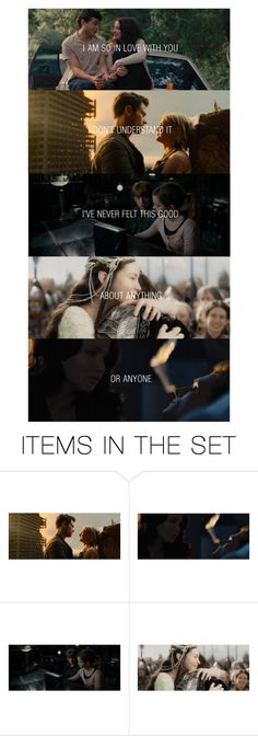 """can you hear my heart beating faster?"" by lucyhalliday ❤ liked on Polyvore featuring art"