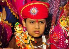 Udaipur turban