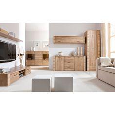 Modern living room furniture by Raflo collection Wood Furniture Living Room, Home Furniture, Furniture Design, Entertainment Furniture, Buy Furniture Online, Living Room Sets, Living Area, Interior Architecture, Home Furnishings