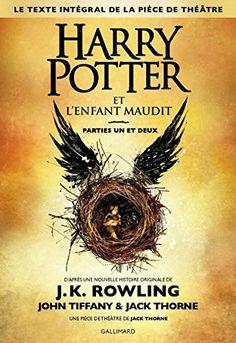 Telecharger Gratuits Harry Potter 8  : Harry Potter et l'enfant maudit ePub…