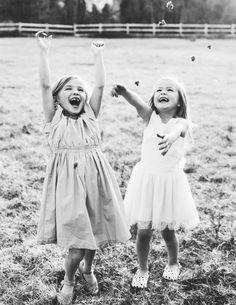 little girls ... shelbymcvea | VSCO Grid