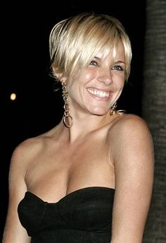 Sienna Miller Short Hair Photos - photos of Sienna Miller's short hair