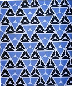 Textile design, 1924