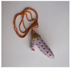 Pinck Achenium art to wear by jillian moore Unique Jewelry, How To Wear, Handmade, Nice, Art, Accessories, Hand Made, Craft, Kunst