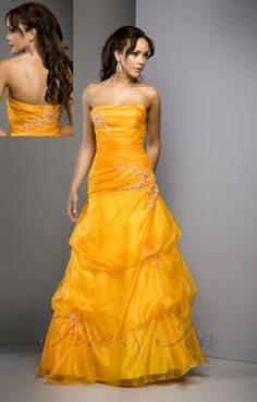 mardi gra prom dresses
