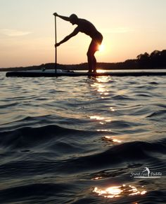 Sunset paddle boarding on the May River, Bluffton, SC ... near Palmetto Bluff and Hilton Head Island. Sunset paddles, Moonlight paddles, SUP racing & fitness, SUP yoga poses and more paddling adventures with www.StandandPaddle.com