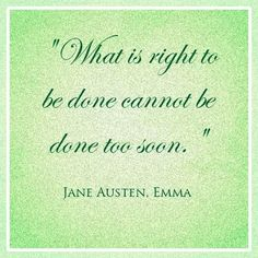 if you read little else from the 1800s, try Emma or Pride & Prejudice.