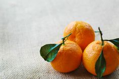 Mandarinas!