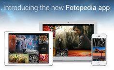 Nueva versión de Fotopedia, la enciclopedia de las fotos