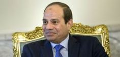 Sisi's Regime Is a Gift to the Islamic State